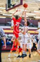 Gallery: Boys Basketball Orting @ White River